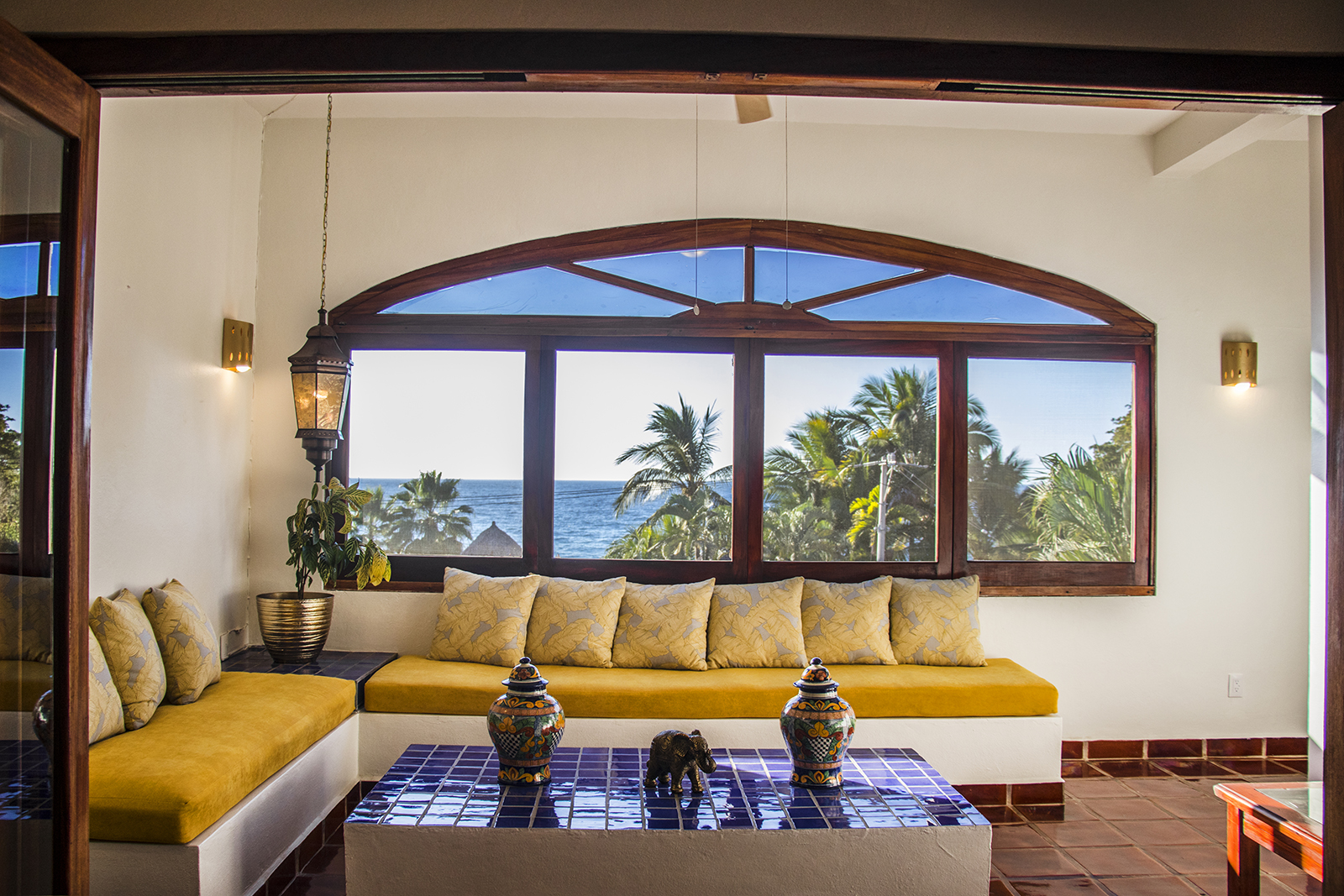 Private Rental Apartment - San Pancho, Nayarit, Mexico