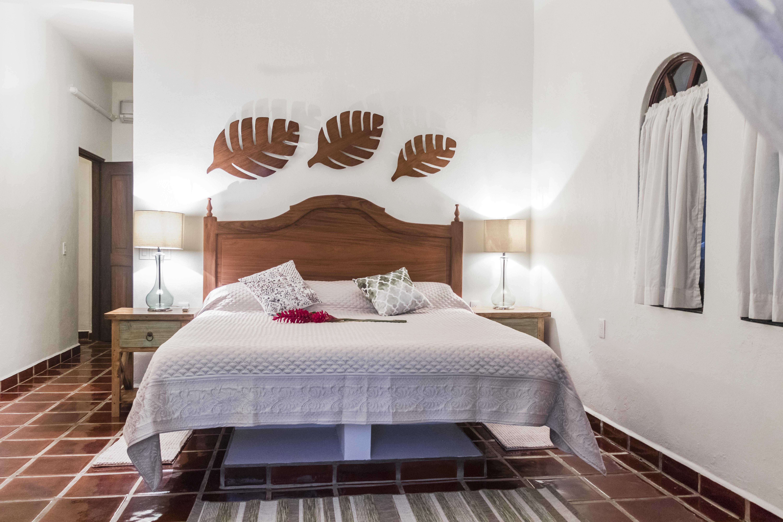 Tierra 3 Person Suite, San Pancho, Nayarit, Mexico