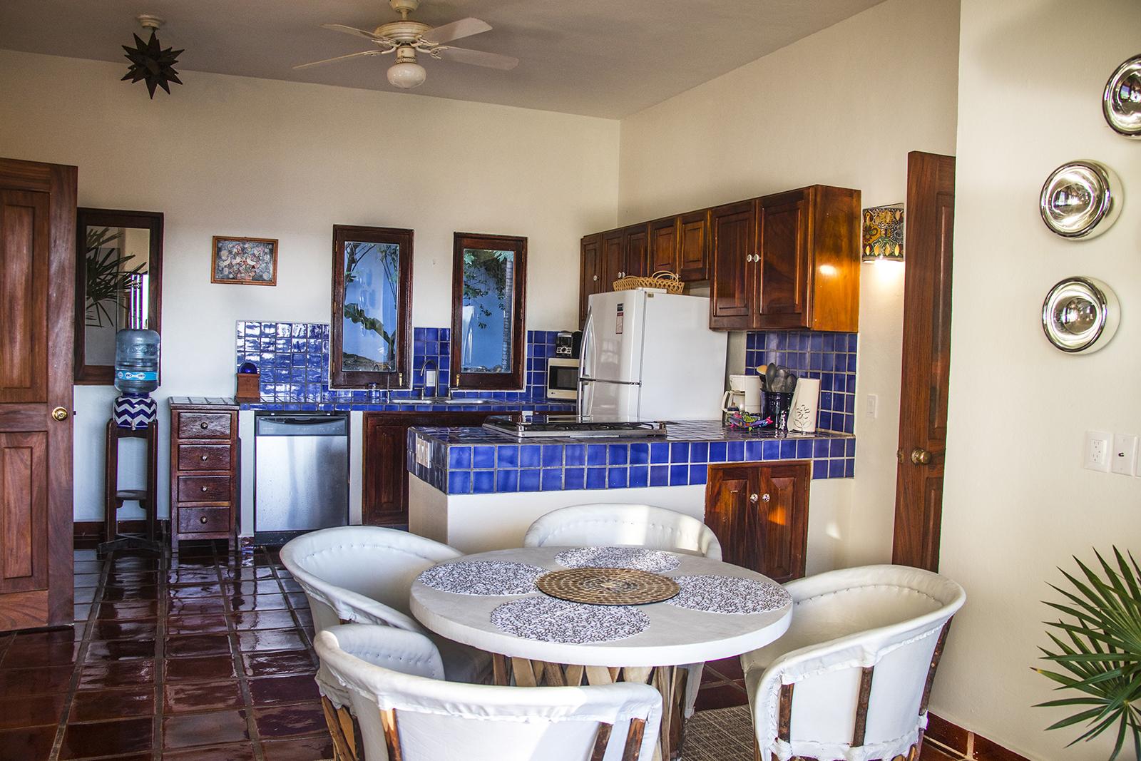 Plata Apartment - Holiday Rental - Casa Aqua Bella