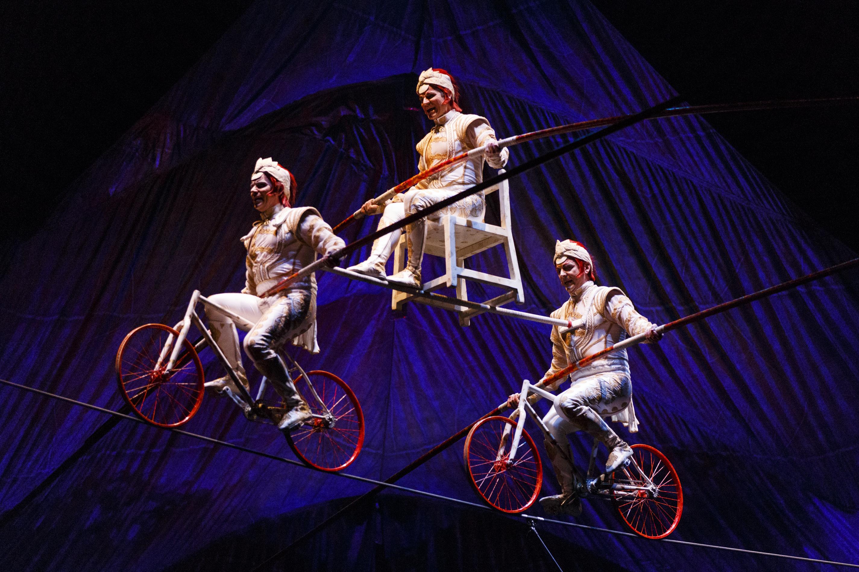 Cirque De Los Niños - San Pancho, Nayarit