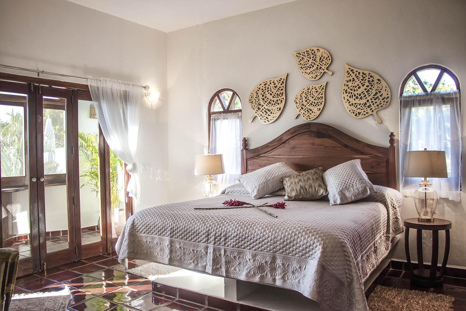Oro Rental Suite - Casa Aqua Bella - San Pancho